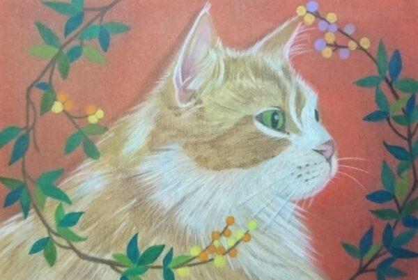 猫のいる 猫の絵教室 ATELIER cats(江東区越中島) エキテン
